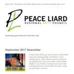 Peace Liard Regional Arts Council